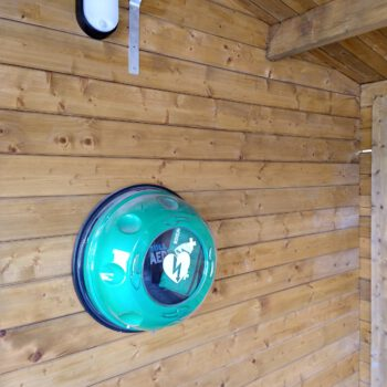 AED beschikbaar bij De Ploegmakers Groep