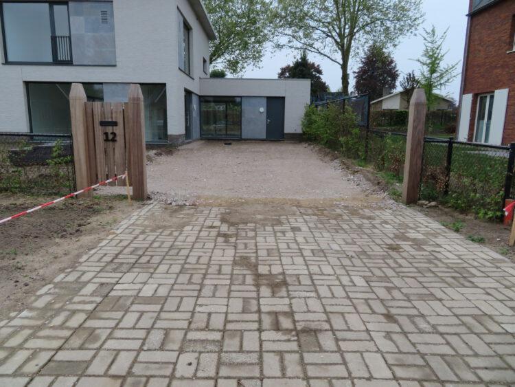 Maashaeghe park Boxmeer